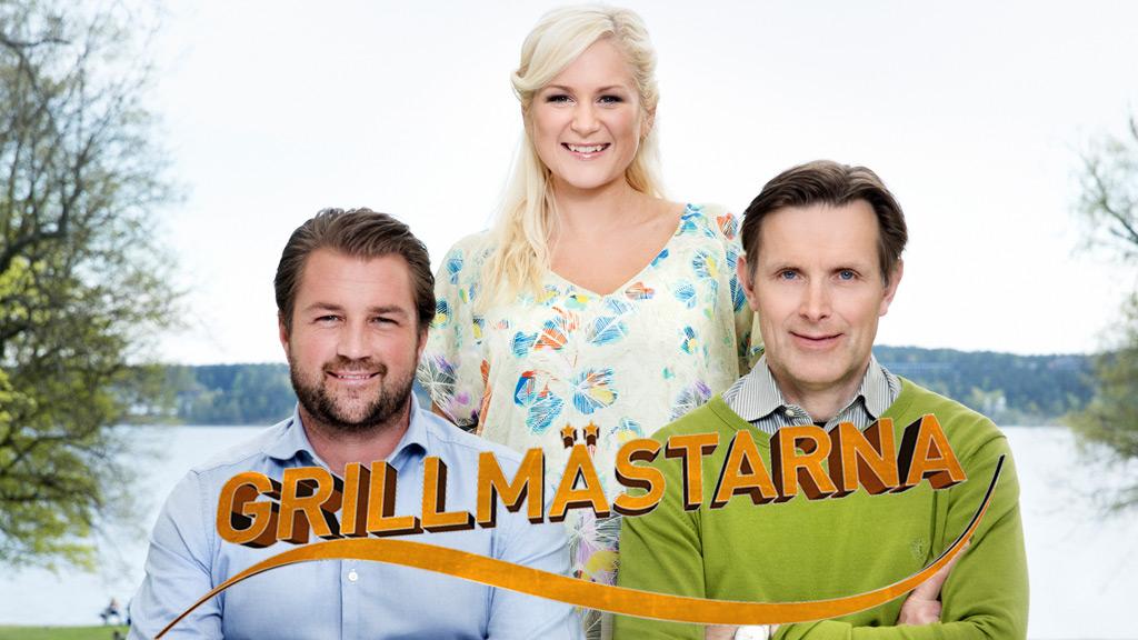grillmastarna